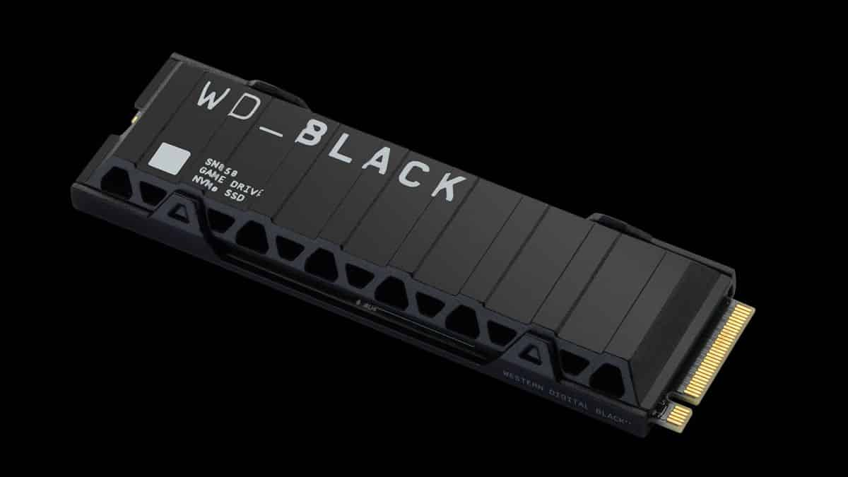 What SSDs Work on The PS5 and What do They Cost?
