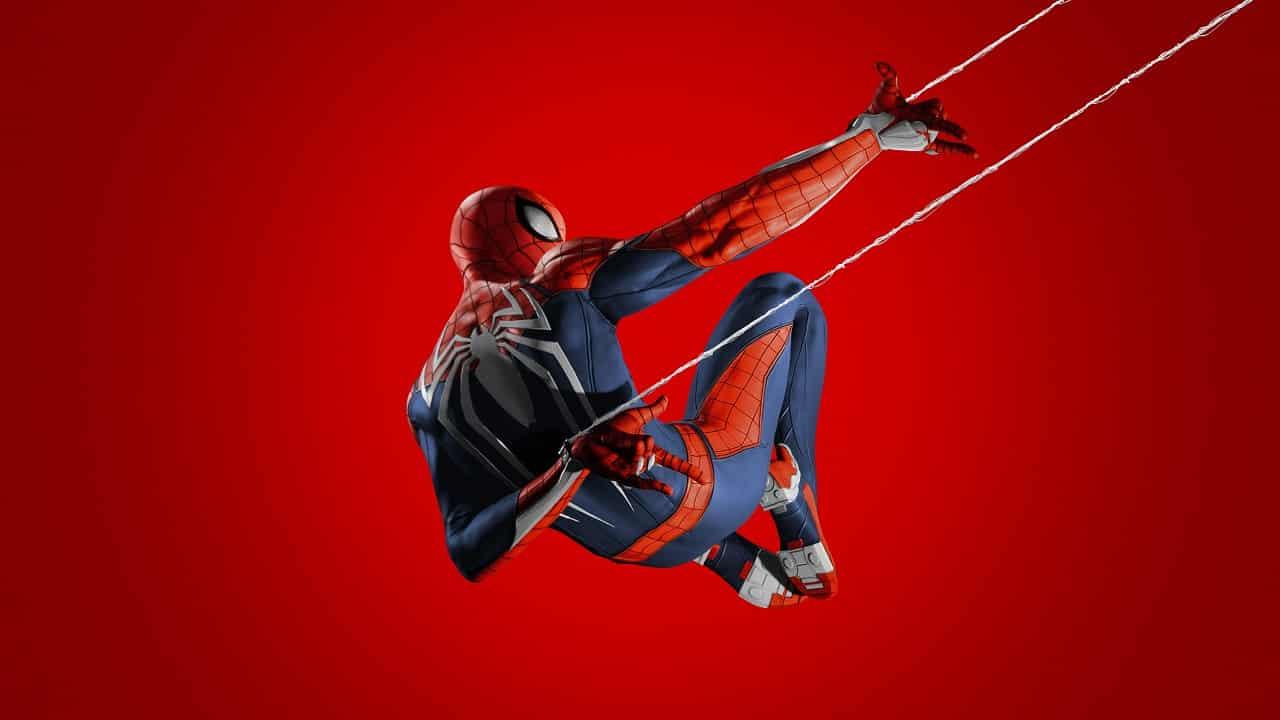 Marvel's Avengers Spider-Man DLC Cutscenes