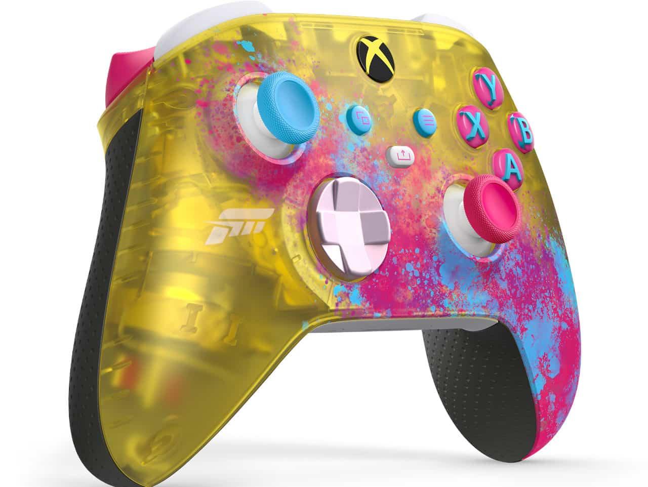 Xbox Wireless Controller Forza Horizon 5