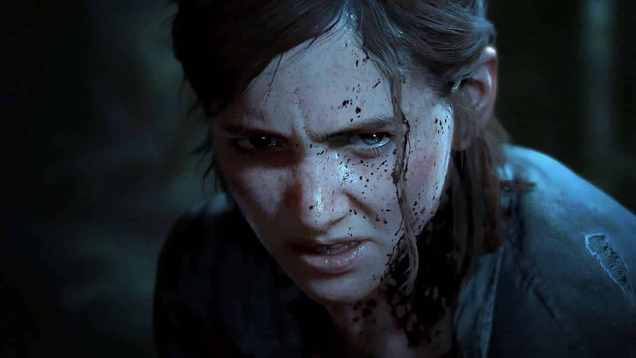 The Last of Us Multiplayer Naughty Dog