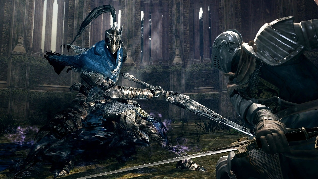 Dark Souls 10th Anniversary RPG