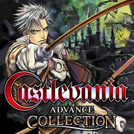 Castlevania Advance Collection Consoles PC