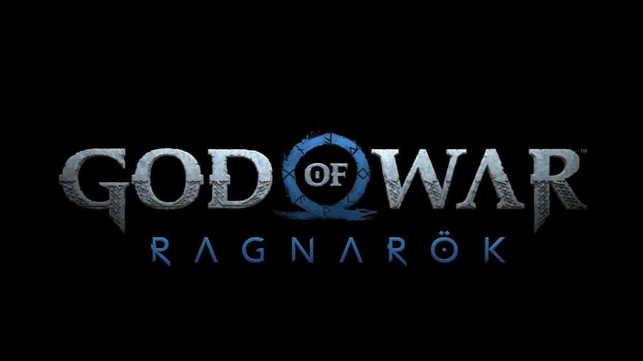 PlayStation Showcase God of War Ragnarok