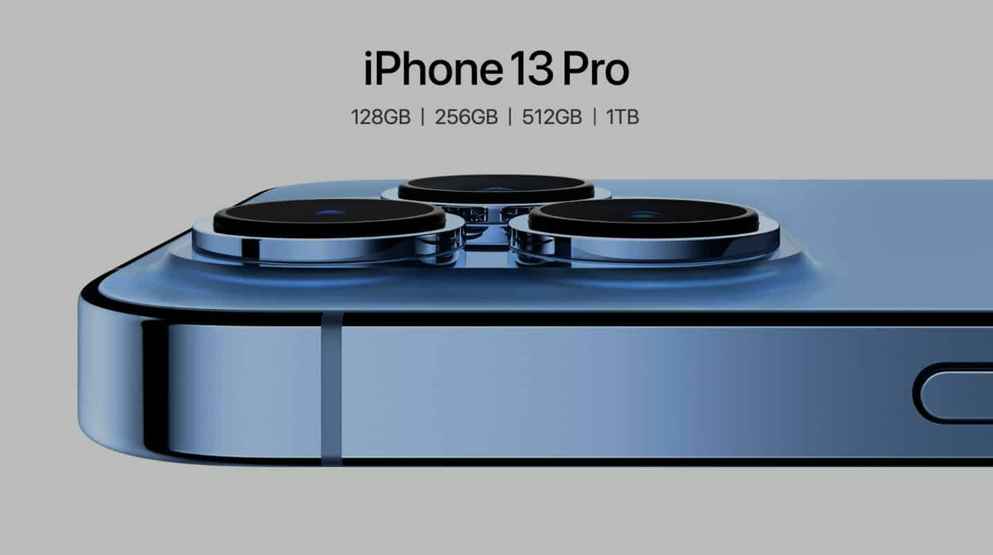 South African iPhone 13 Release Date