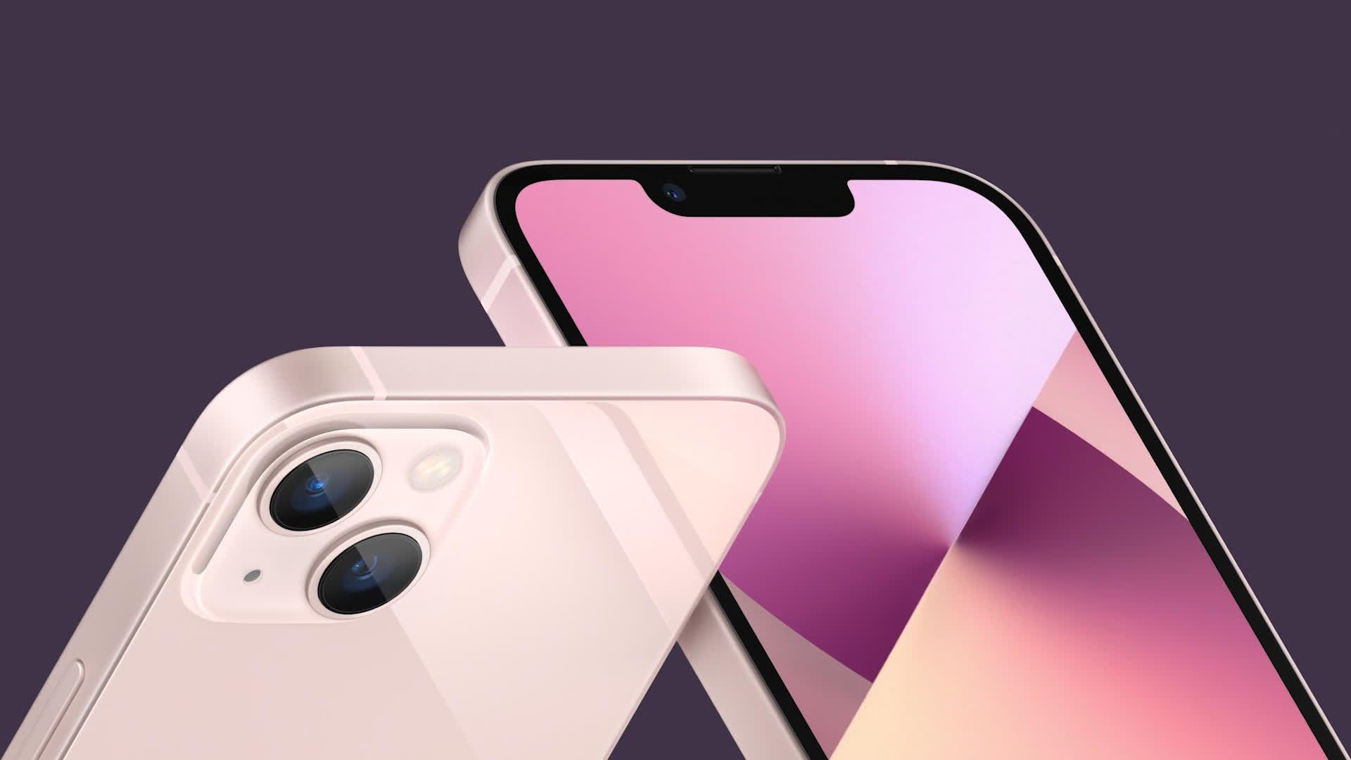 iPhone 13 iOS 15 iPhone 13 Camera