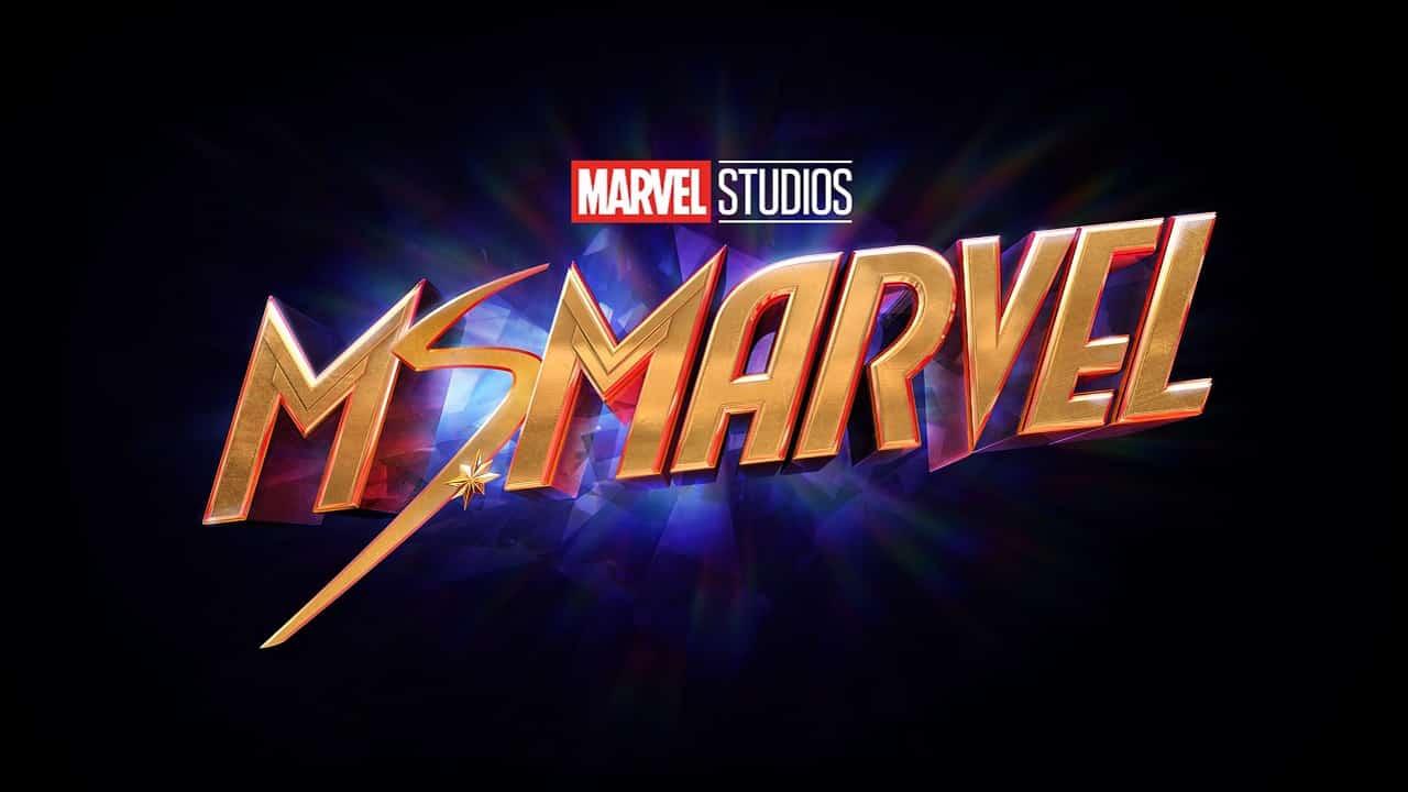 Ms. Marvel Disney+ February 2022