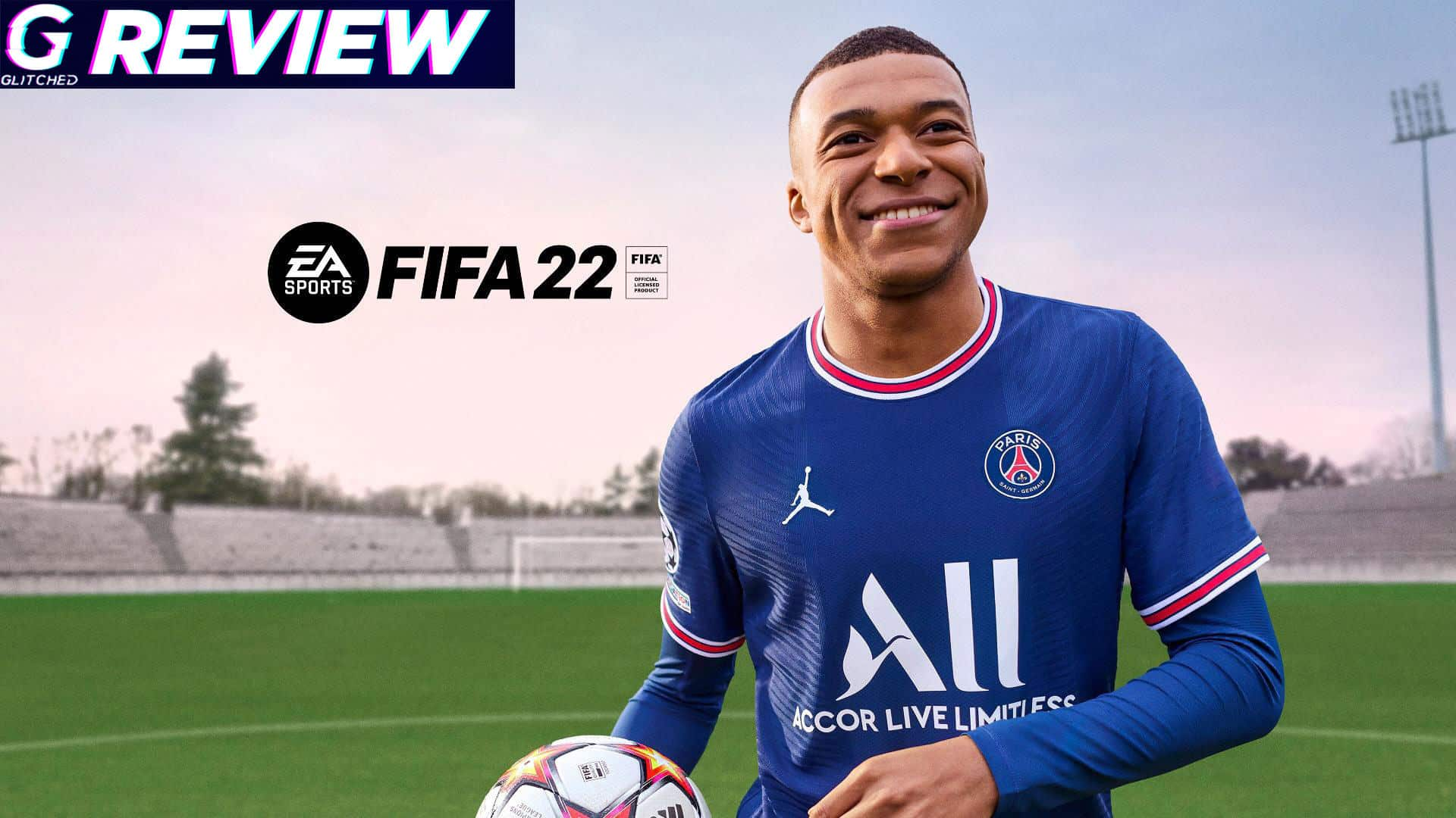 FIFA 22 Review