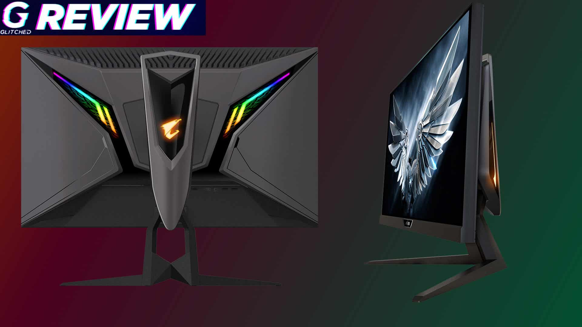 Gigabyte AORUS FI27Q-P Monitor Review – The Best Money Can Buy