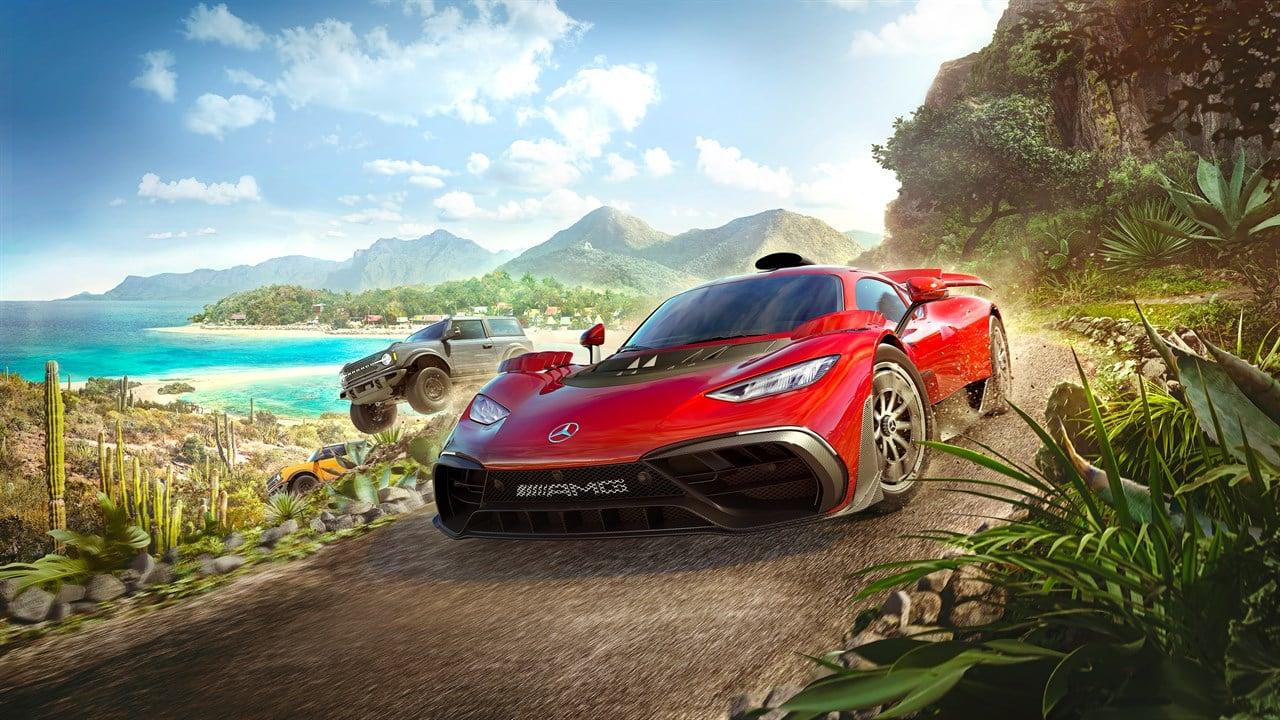 Forza Horizon 5 PC Specifications