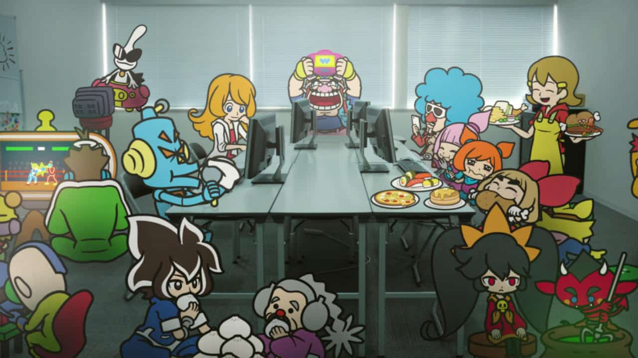 WarioWare: Get it Together Review