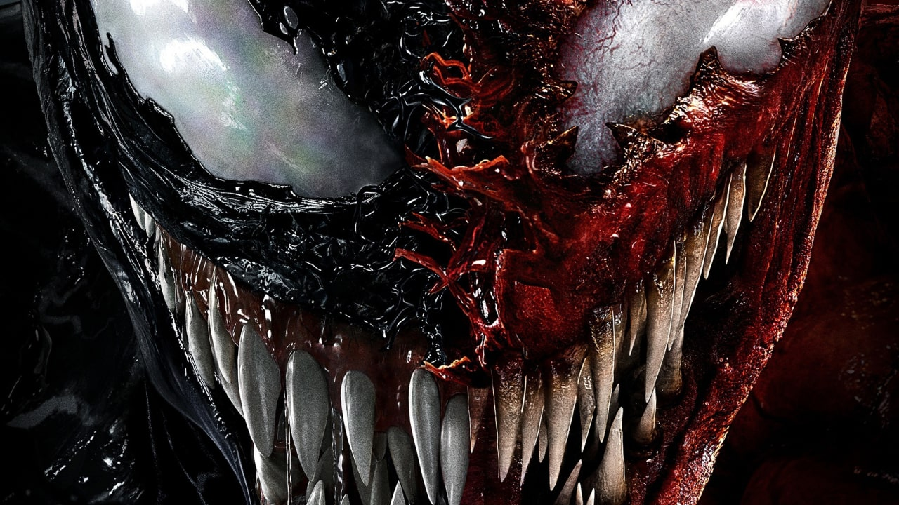 Venom Let There Be Carnage Reactions