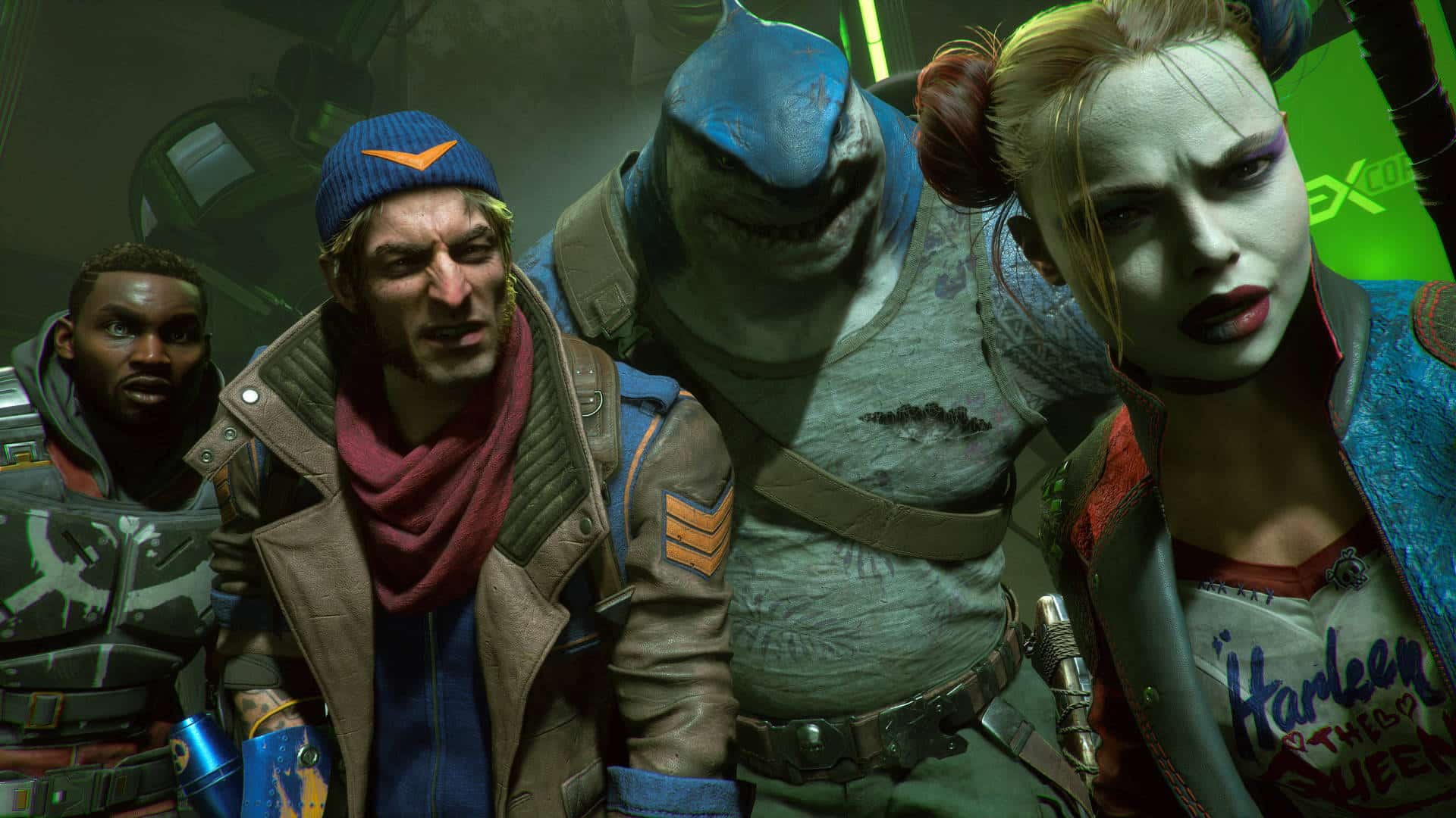 Suicide Squad: Kill The Justice League Gets New Gameplay Screenshots and Trailer