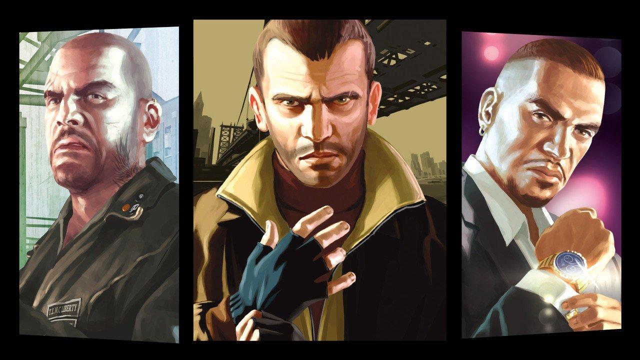 Grand Theft Auto Ranking Best