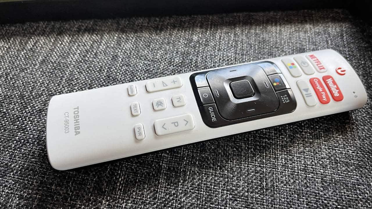 Toshiba 55U790 4K HDR TV Review