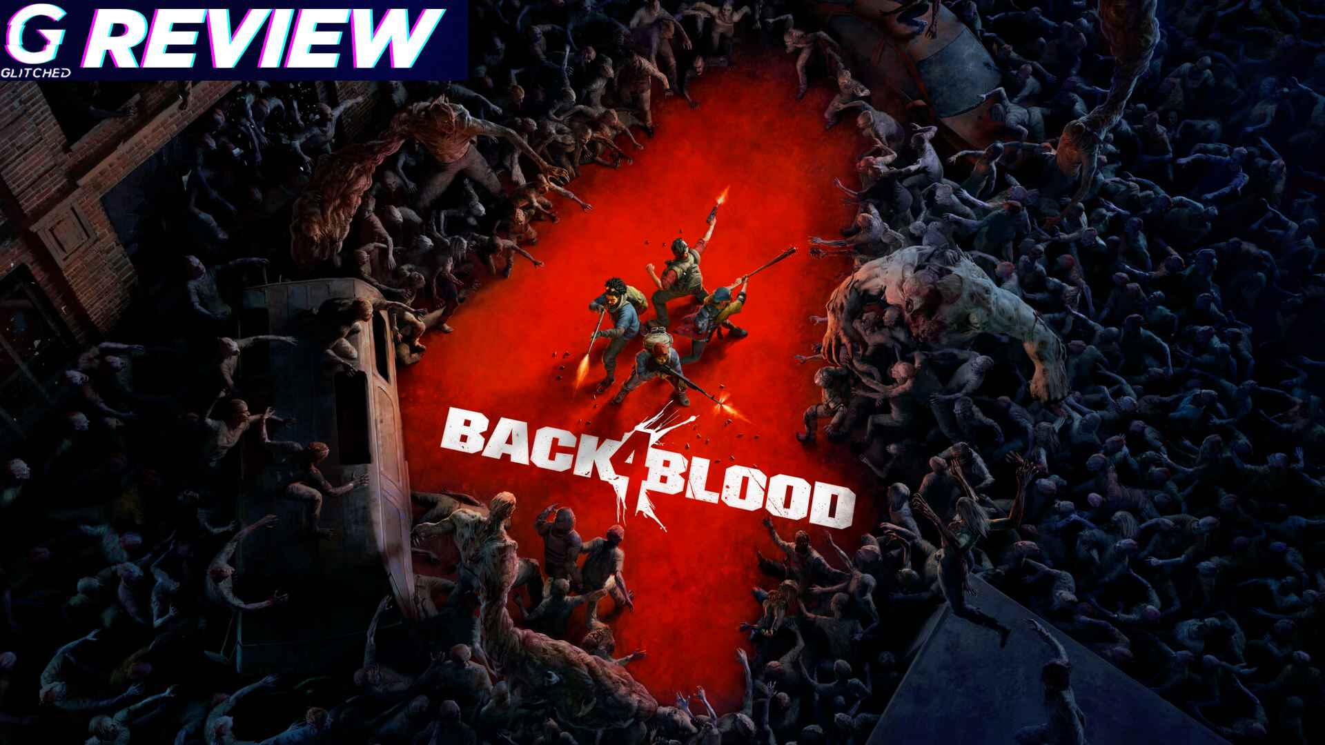 Back 4 Blood Review – Don't Go Alone