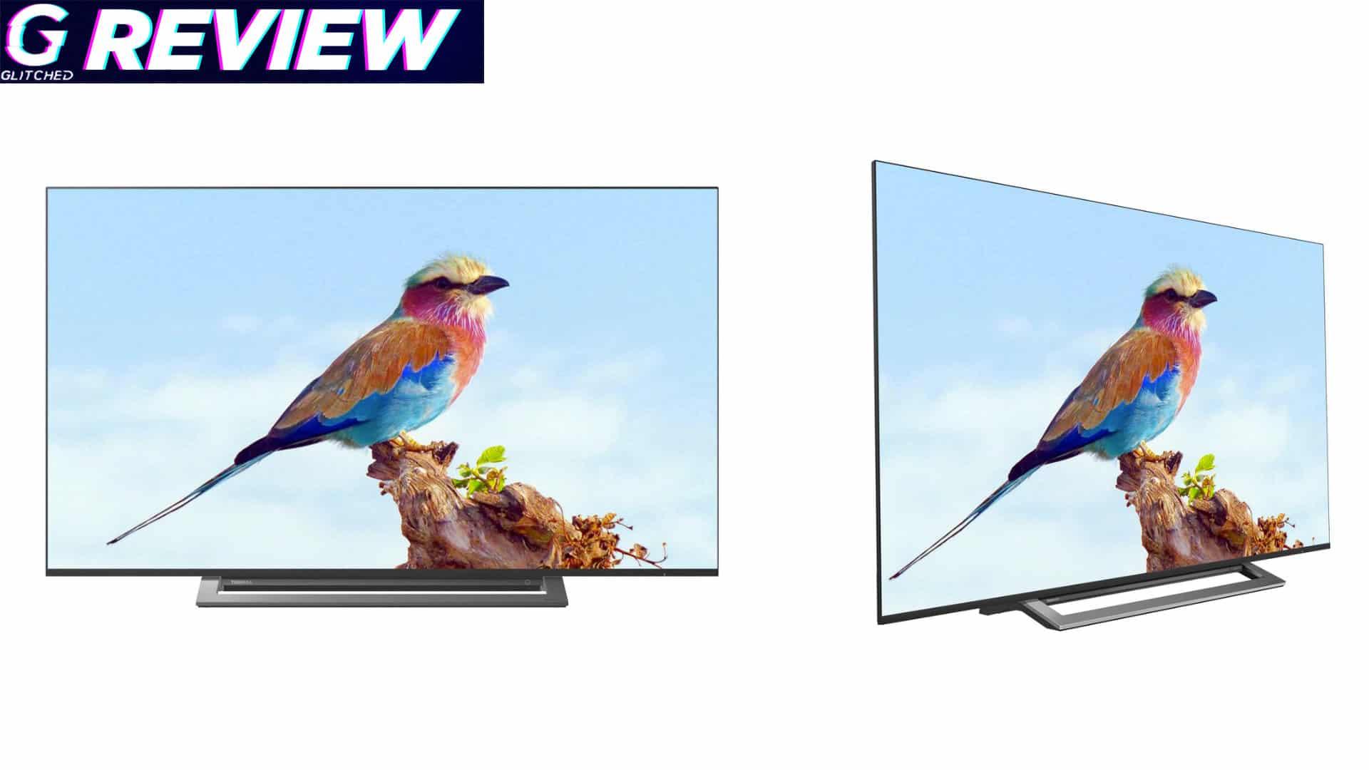 Toshiba 55U79 4K HDR TV Review