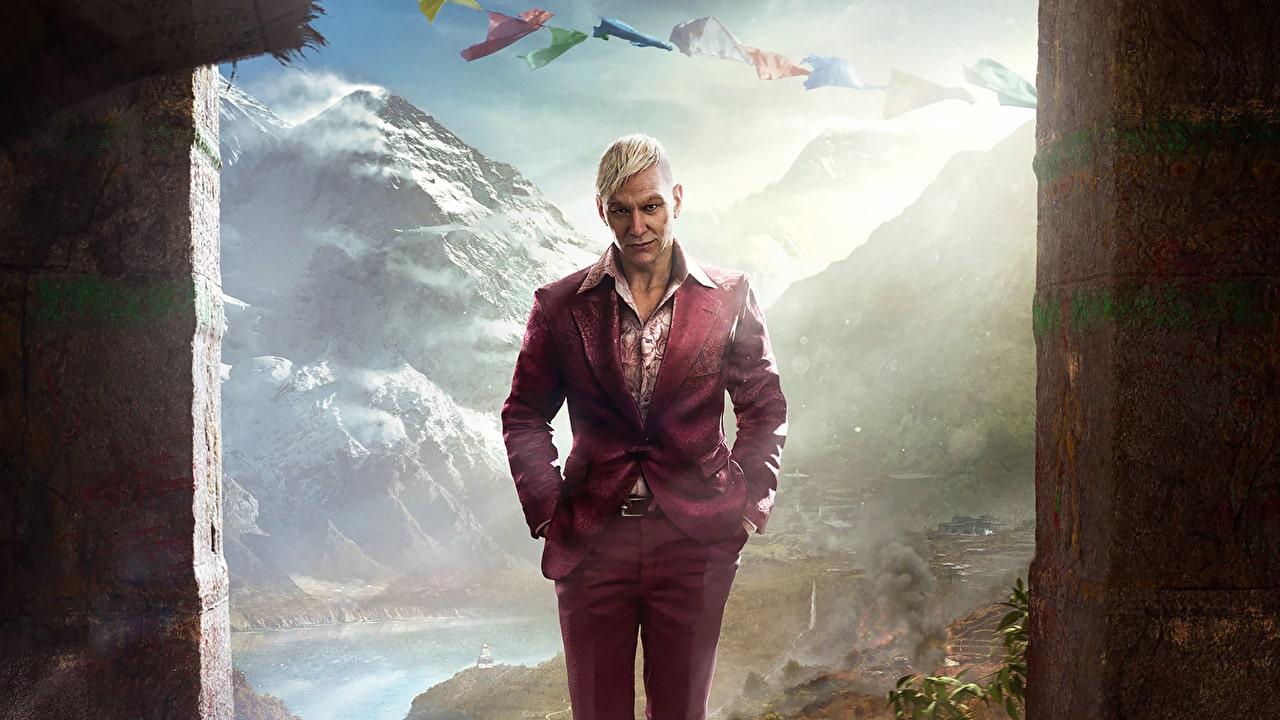 Far Cry 4 Phenomenal