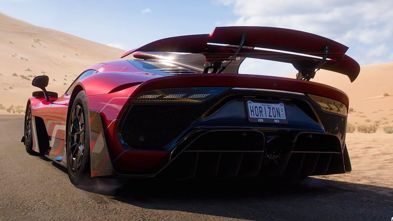 Forza Horizon 5 Achievement List Seasons