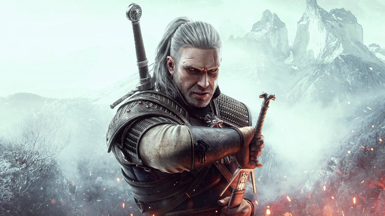 The Witcher 3 PS5 and Xbox Series X/S Versions Rated by PEGI