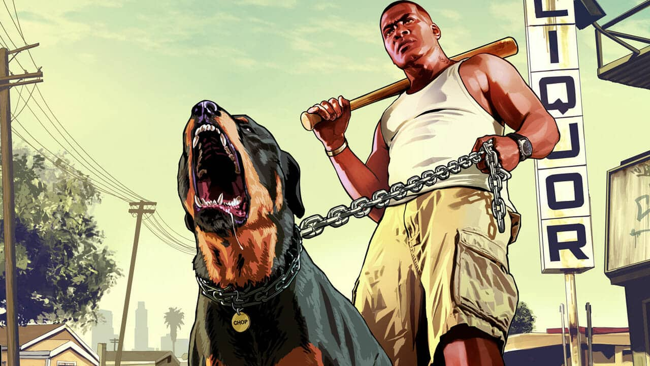 Next Grand Theft Auto Might Feature Music From Dr. Dre