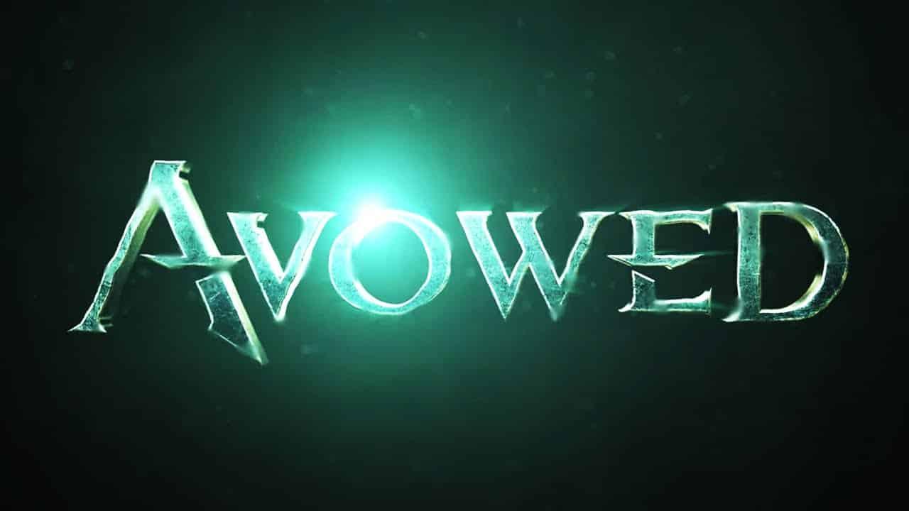 Avowed Gameplay Combat