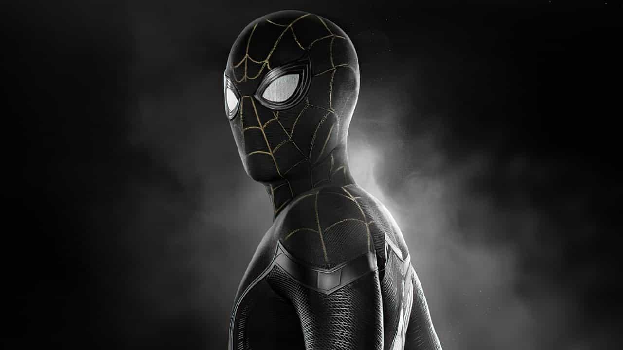 Spider-Man No Way Home Villains Lizard Sandman
